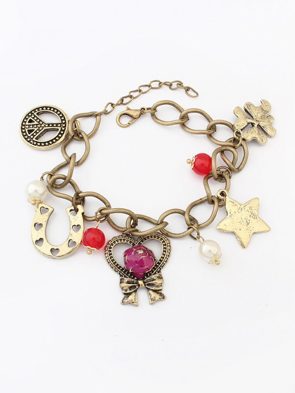 Occident Personality Exotic Retro Hot Sale Armbänder